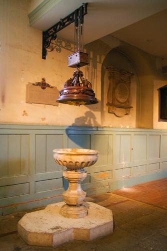 Shoreditch Church: St Leonard's Church, Shoreditch, London